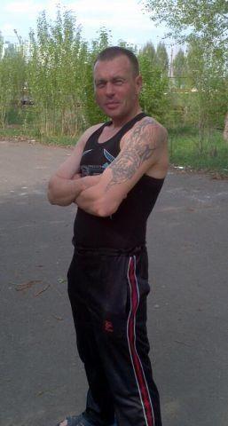 Фото мужчины Сергей, Семеновка, Украина, 40