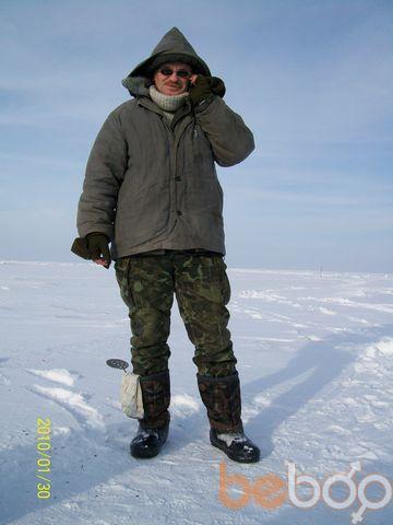 Фото мужчины kazahok, Энергодар, Украина, 57