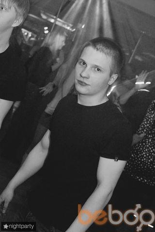 Фото мужчины золик, Архангельск, Россия, 25