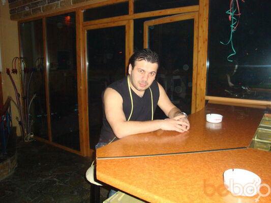 Фото мужчины maradona, Афины, Греция, 37