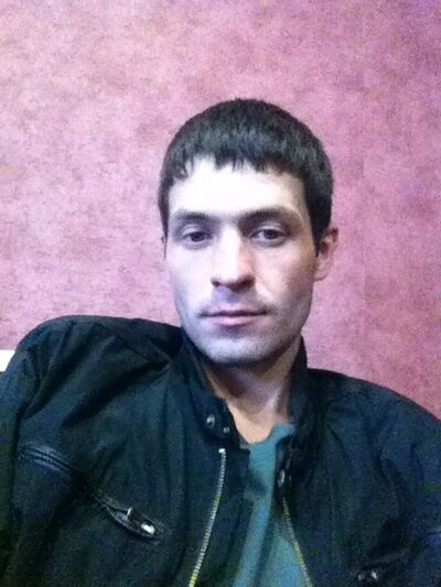 Фото мужчины алесандр, Кострома, Россия, 35