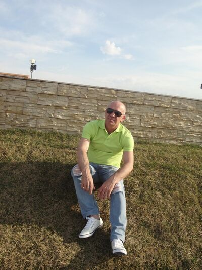 Фото мужчины Александр, Пенза, Россия, 44