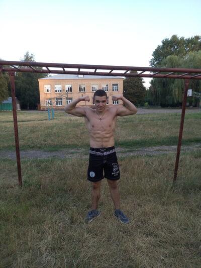 Фото мужчины Денис, Киев, Украина, 24