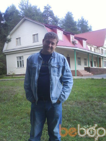 Фото мужчины xpom, Москва, Россия, 40