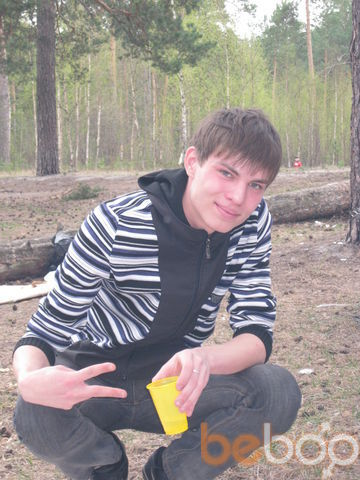 Фото мужчины женя, Нижний Новгород, Россия, 26