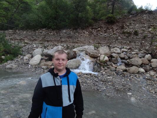Фото мужчины Витадий, Белгород, Россия, 32