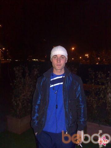 Фото мужчины sergiu88, Хынчешты, Молдова, 37