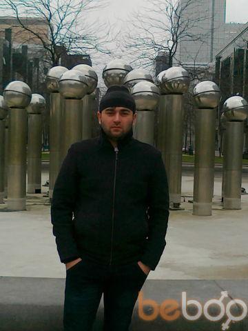Фото мужчины Дагестанец, Брюссель, Бельгия, 32