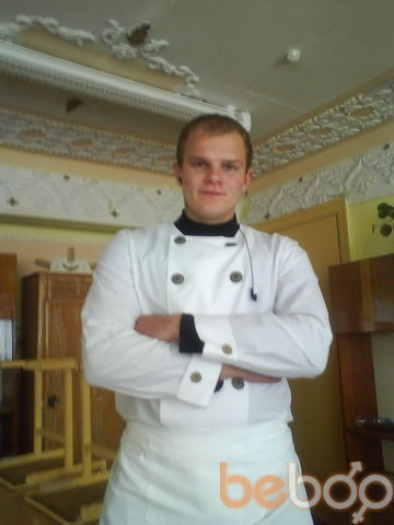Фото мужчины мишаня, Брест, Беларусь, 27