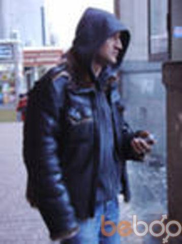 Фото мужчины slon, Гродно, Беларусь, 45