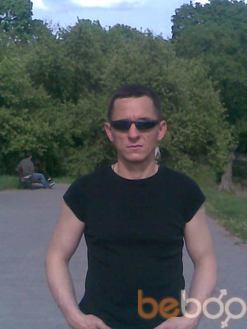 Фото мужчины segei, Чернигов, Украина, 44