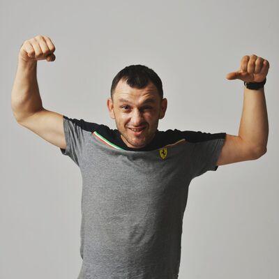 Фото мужчины Дима07, Краснодар, Россия, 34