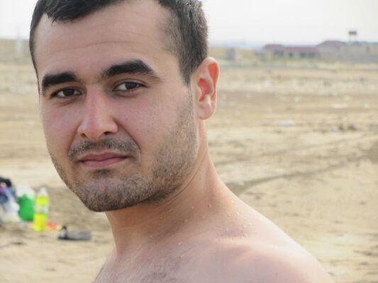 Фото мужчины Khan, Баку, Азербайджан, 29