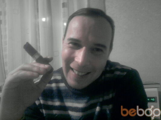 Фото мужчины Евгений, Чебоксары, Россия, 47