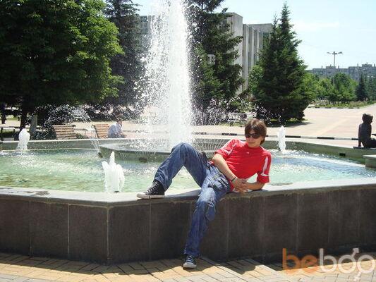 Фото мужчины KrashDK, Белгород, Россия, 26