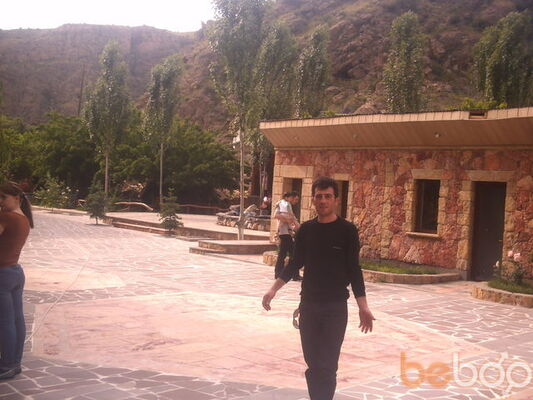 Фото мужчины vanko, Ереван, Армения, 33