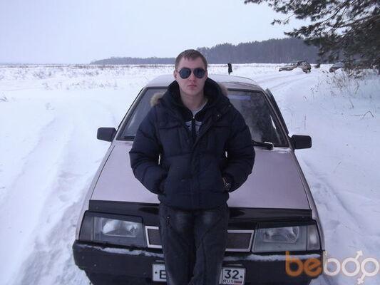 Фото мужчины zlodei45, Брянск, Россия, 28