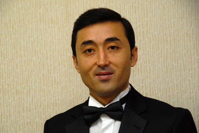 Фото мужчины серик, Уральск, Казахстан, 38