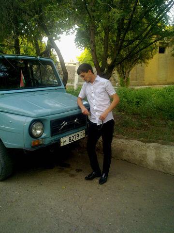 Фото мужчины зухуршо, Краснодар, Россия, 30