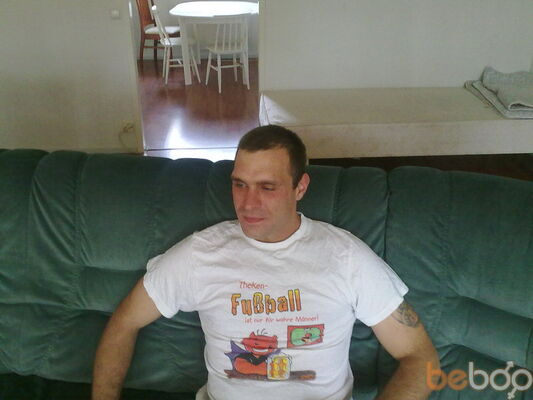 Фото мужчины djoni, Турку, Финляндия, 35
