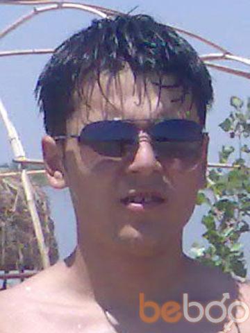 Фото мужчины Mashrab, Ташкент, Узбекистан, 26