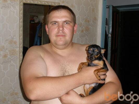 Фото мужчины bober, Красноярск, Россия, 37