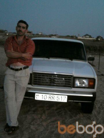 Фото мужчины krasavcik73, Баку, Азербайджан, 43