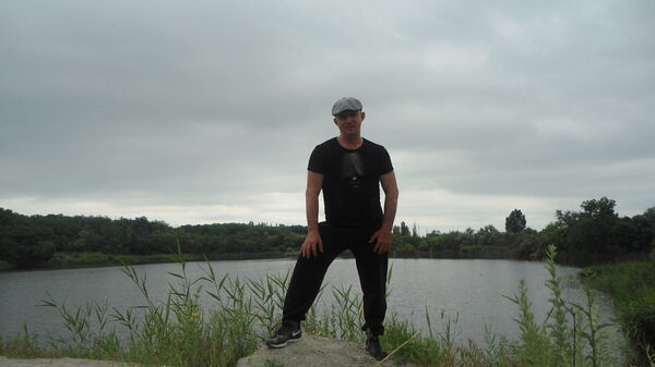 Фото мужчины витаха, Никополь, Украина, 42