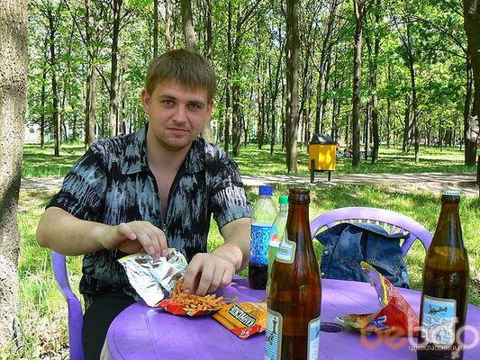 Фото мужчины barracuda, Запорожье, Украина, 38