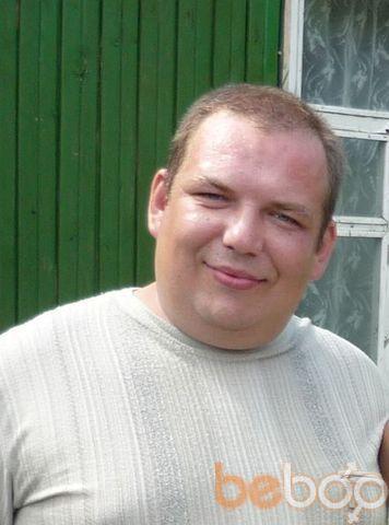 Фото мужчины andre777114, Гомель, Беларусь, 40