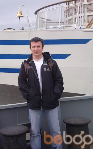 Фото мужчины Nik75, Норильск, Россия, 42