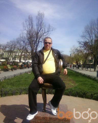 Фото мужчины Vovan, Одесса, Украина, 40