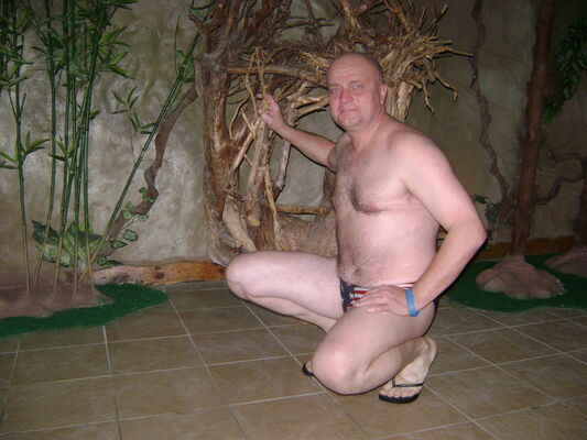 Фото мужчины геннадий, Ровно, Украина, 56