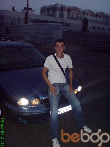 Фото мужчины docsss, Старый Оскол, Россия, 33