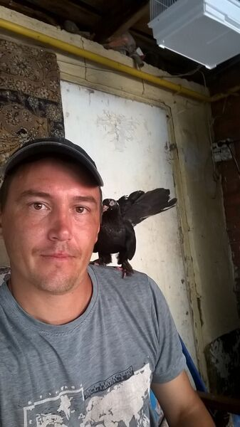 Фото мужчины Виталик, Аксай, Россия, 31
