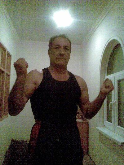 Фото мужчины Efqan, Баку, Азербайджан, 56