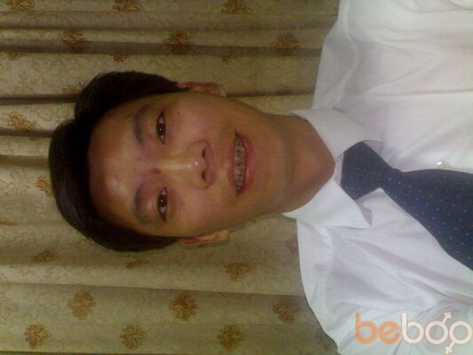 Фото мужчины QJ14, Шанхай, Китай, 46