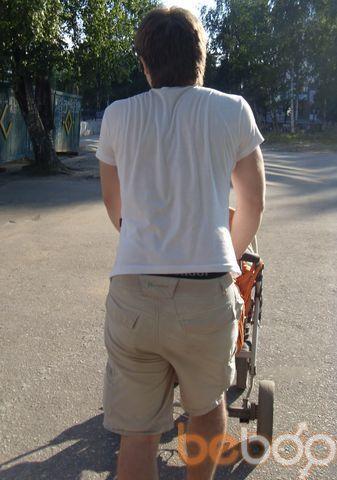 Фото мужчины AHTOH, Сыктывкар, Россия, 35