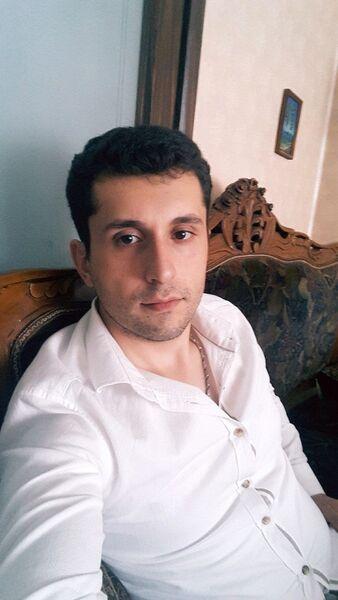 Фото мужчины Ando, Ереван, Армения, 26