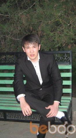 Фото мужчины Алиби, Тараз, Казахстан, 29