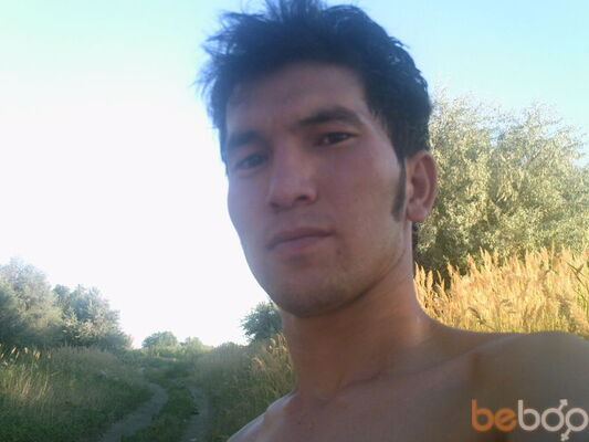 Фото мужчины 123456789012, Актобе, Казахстан, 33