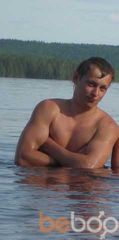 Фото мужчины lonselot, Петрозаводск, Россия, 29