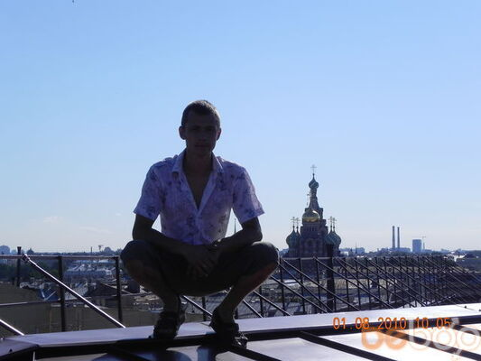Фото мужчины beliy84, Санкт-Петербург, Россия, 33