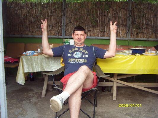 Фото мужчины михаил, Киев, Украина, 42
