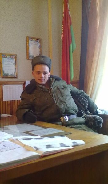 Фото мужчины Аркадик, Витебск, Беларусь, 28