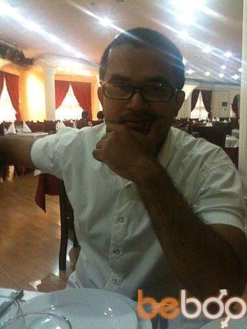 Фото мужчины Бекзод, Ташкент, Узбекистан, 30