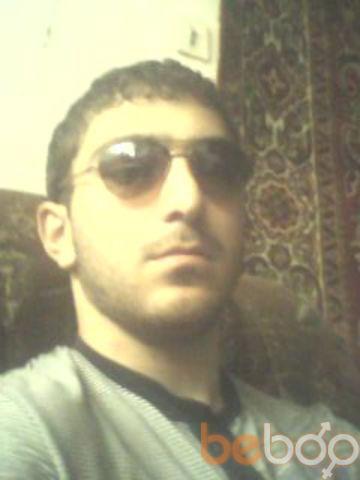 Фото мужчины HOVO, Ереван, Армения, 25