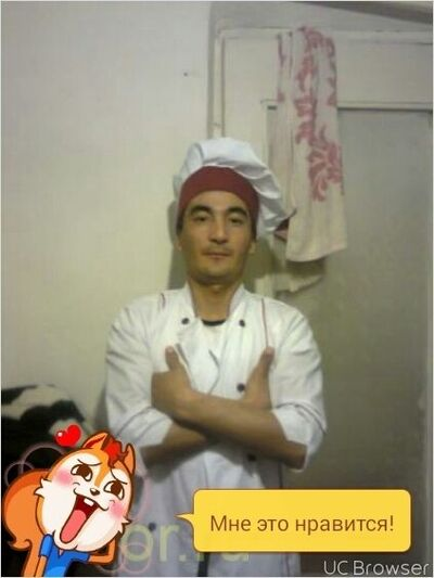 Фото мужчины Самат, Алматы, Казахстан, 33