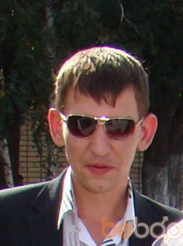 Фото мужчины ISKANDYR, Рудный, Казахстан, 35