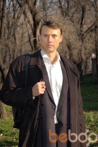 Фото мужчины Жанович, Днепропетровск, Украина, 46